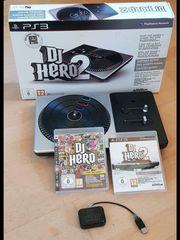 DJ Hero 1 und 2