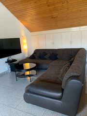 Couch 3m jede Seite