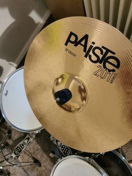 Bild 4 - Schlagzeug Pearl Vision Birch - Ludwigsburg Eglosheim