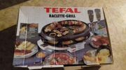 Tefal Raclette - Grill