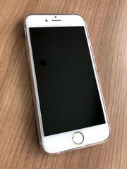 IPhone 6s 16GB rose für
