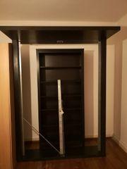 Malm Bett Ikea 140cm mit