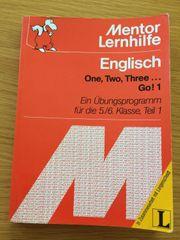 Mentor Lernhilfe Englisch Übungsprogramm 5