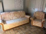 Sofa zum verschenken