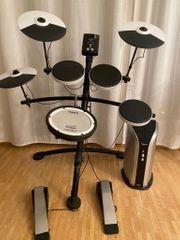 E-Schlagzeug E-Drum-Set von Roland inkl