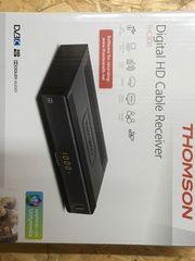Thomson THC 300 Digital HD