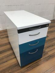 Standcontainer Assmann upcycling Inventarkreisel