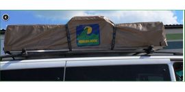 Zelt für das Autodach Dachzelt: Kleinanzeigen aus Dornbirn - Rubrik Campingartikel