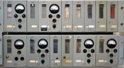 Große Zahl V72 Studio-Röhren-Kassettenmodule Träger