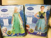 Disney Frozen Anna Elsa Mädchen
