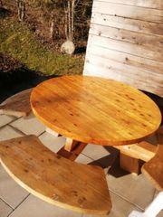 Garten Tisch