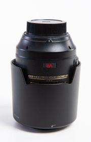 Nikon AF-S Micro 105mm 2
