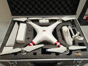 Drohne DJI Phantom 3