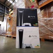 Sony PlayStation 5 zu verkaufen