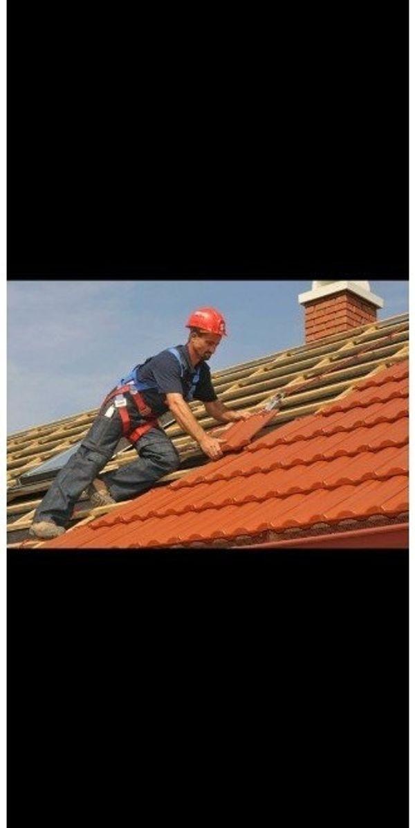 Dach Dach arbeite