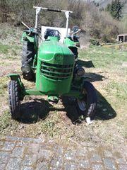 Traktor Deutz D3005