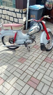 Oldtimer Moped Baujahr 1961 Original