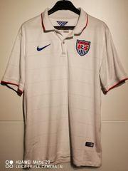 US Fussballnationaltrikot von 2014