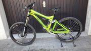 Iron Horse Sunday Mountainbike