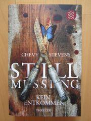 Chevy Stevens Still Missing kein
