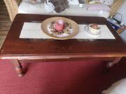 Wohnzimmer Tisch antik zu verkaufen