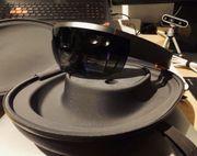 Microsoft Hololens Development Edition VR