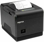 Ticket-Drucker approx appPOS80AM USB Schwarz