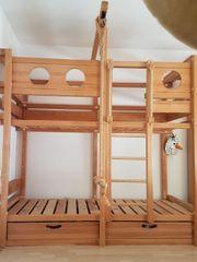 Orig Woodland Etagenbett Bett Monterey