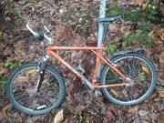 Retro MTB GT Tequesta Triple