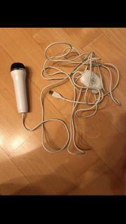 Wii-Mikrofon