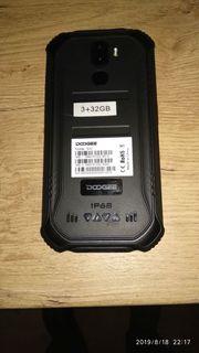 Smartphone Doogee S 40 5
