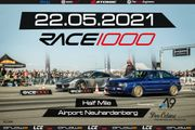 5 Eintrittskarten für RACE 1000