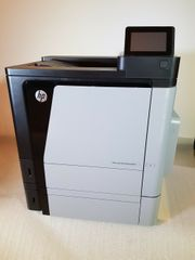 TOP HP Color LaserJet Enterprise