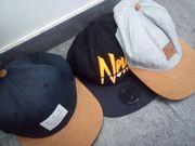 Caps für Jugendliche