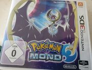 Pokemon Mond Nintendo 3DS