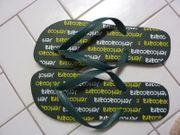 Flip Flops aus Brasilien Jericoacoara