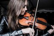 Violinunterricht Geigenunterricht Klassik bis Pop -