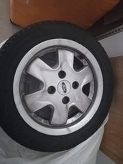 Original Ford Alufelgen