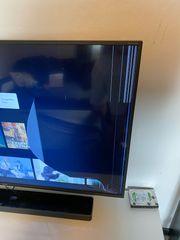 Sharp 55 Zoll Fernseher - Smart
