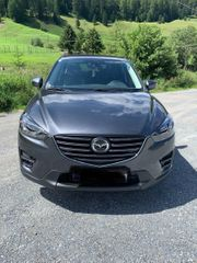 Mazda cx5 Revolution Top Allrad