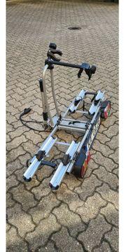 Fahrrad Anhängerkupplungsträger