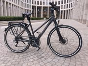 Kalkhoff Premium Alu-Fahrrad Cityrad 28