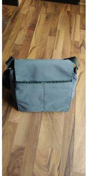 Schultertasche Tasche Collegetasche H M