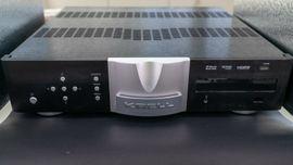 KRELL Foundation Surround Sound 7.1 Vorverstärker Prozessor UHD 4K