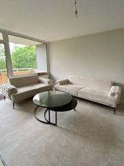 Neue unbenutzte Couchgarnitur 3er und