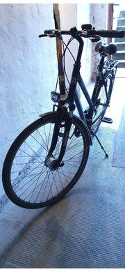 Fahrrad 28 Sol