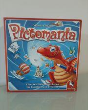 Pegasus Spiele - PICTOMANIA