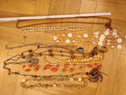 Modeschmuck Damen-Halskette Weihnachtsgeschenk