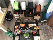 Prusa i3 MK2S 3D Drucker