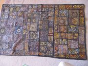 Indischer Wandbehang antik